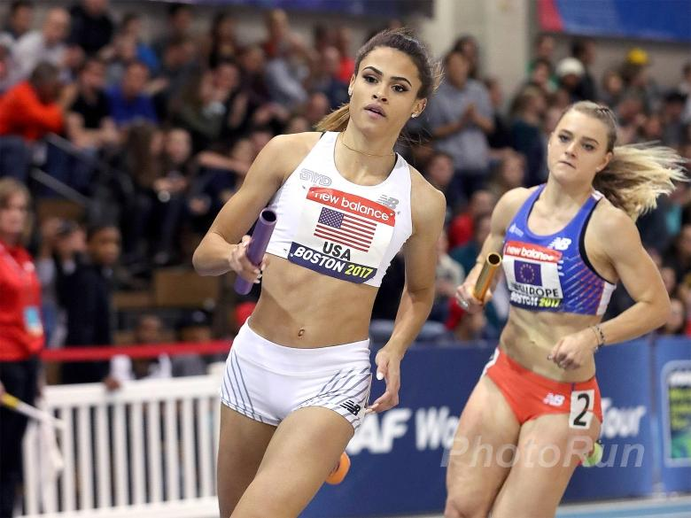 new balance grand prix 2016 results